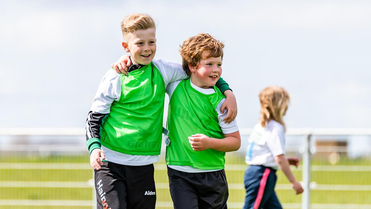 Voetbal 3 Daagse vv Winsum